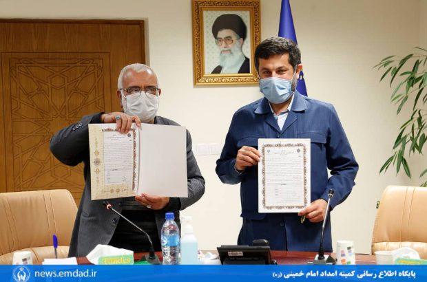 تفاهمنامه خرید ۲۵هزار تبلت برای دانش آموزان خوزستانی امضا شد